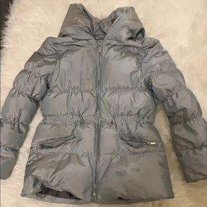 Jackets & Blazers - Zara puffer